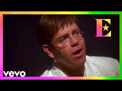 Can You Feel The Love Tonight (Remastered) - Elton John