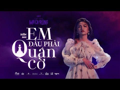 Em Đâu Phải Quân Cờ (Cậu Chủ Ma Cà Rồng OST) - Hiền Mai