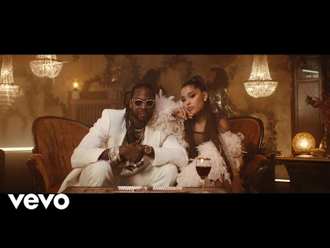 Rule The World - 2 Chainz, Ariana Grande