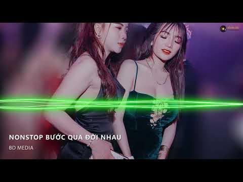 Nhạc Sàn Nonstop Cực Mạnh Hãy Trao Cho Anh Remix Ver 2