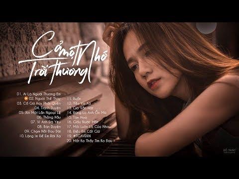 Nhạc Hot 2019 Việt Hay Nhất 2019  | Người Thế Thay
