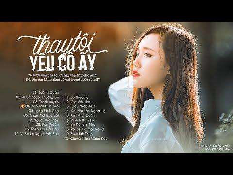 Nhạc Hot 2019 Việt Hay Nhất 2019 | Tránh Duyên