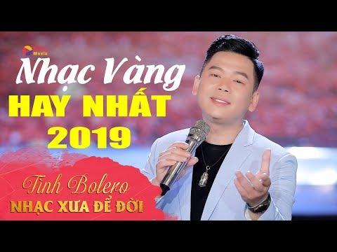 Nhạc Vàng Bolero Hay Nhất - Bách Nguyễn