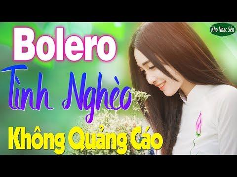 228 Bài Bolero Nhạc Vàng Xưa Gây Phê Ngây Ngất Mọi Trái Tim