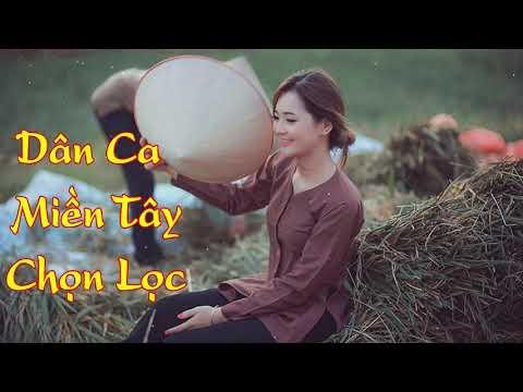 Nhạc Trữ Tình Quê Hương Miền Tây Hay Nhất 2019