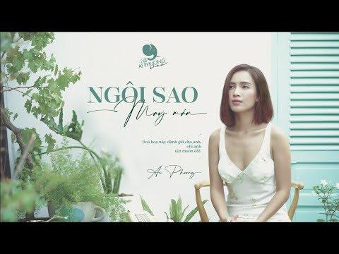 Ngôi Sao May Mắn (Cover) - Ái Phương
