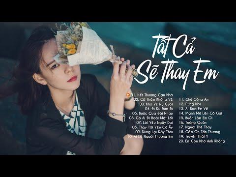 Nhạc Hot 2019 Remix Hay Nhất 2019