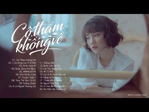 Nhạc Hot 2019 Cô Thắm Không Về Hay Nhất 2019