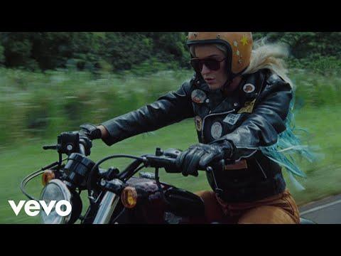 Harleys In Hawaii - Katy Perry
