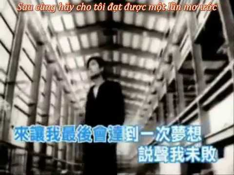 Kẻ Thất Bại - Vương Kiệt (失敗者 * 王傑)