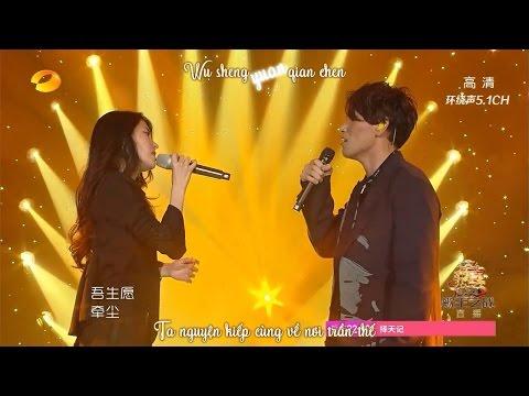 Lạnh Lẽo 涼涼 - Trương Bích Thần & Dương Tông Vỹ