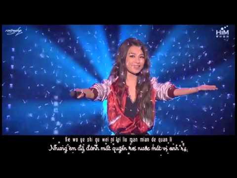 May Mắn Bé Nhỏ - Điền Phức Chân (Hebe Tien)