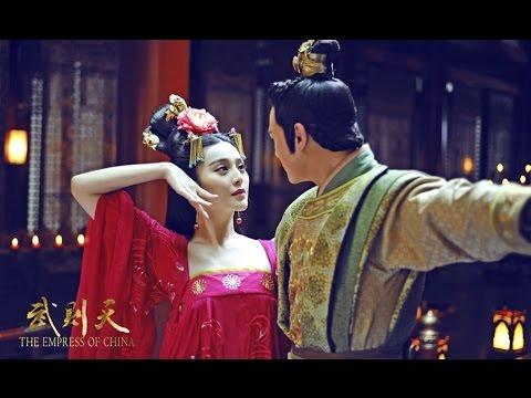 Dám Vì Thiên Hạ Trước/ 敢為天下先 - Jane Zhang