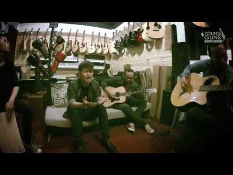 Phiêu Du (Live It Up) - Cường Seven, Mr. A