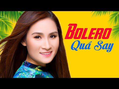 Nhạc Trữ Tình Bolero 2020 Gây Nghiện Giáng Tiên
