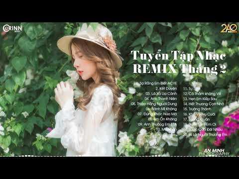 Nhạc Trẻ Remix Gây Nghiện Hay Nhất