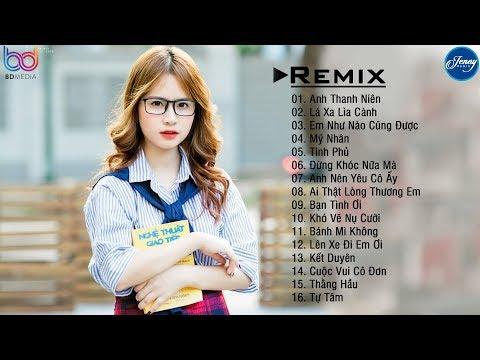Anh Thanh Niên Remix