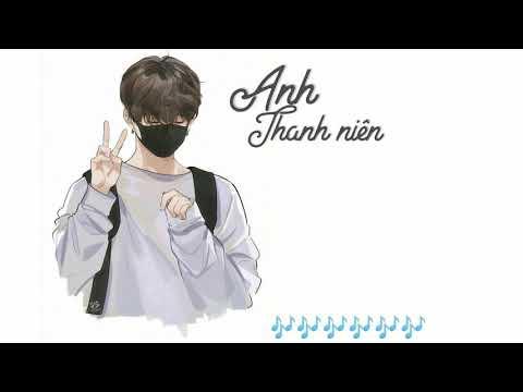 Anh Thanh Niên - HuyR