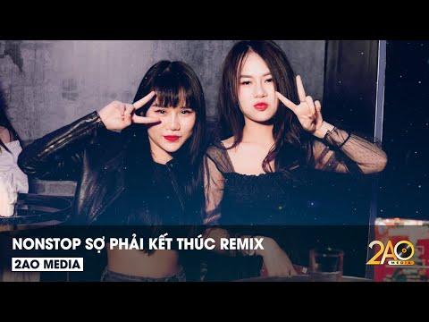Nhạc Trẻ Remix 2020 Nonstop Vinahouse Việt Mix 2020