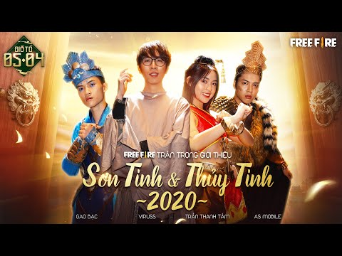 Sơn tinh thủy tinh 2020 - Viruss, As Mobile, Gao Bạc, Trần Thành Tâm
