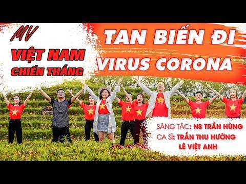 Tan Biến Đi Virus Corona - Lê Việt Anh, Trần Thu Hường