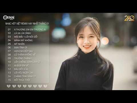 Bảng Xếp Hạng Nhạc Hot Việt Tháng 01/2020 (P2)