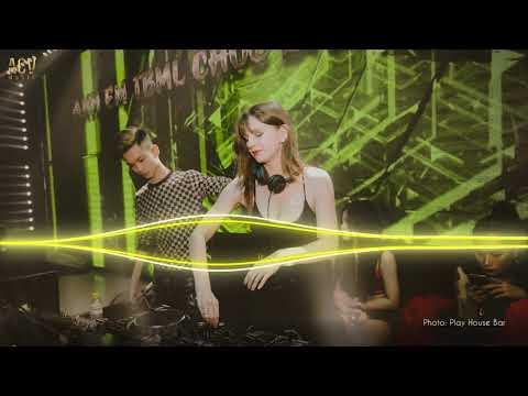 Nhạc sàn nonstop remix - Thích Thì Đến, Trúc Xinh