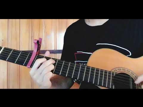 Anh Thương Em Nhất Mà (Acoustic Cover) - Huy Vạc