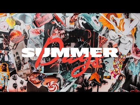 Summer Days - Martin Garrix, Macklemore, Patrick Stump