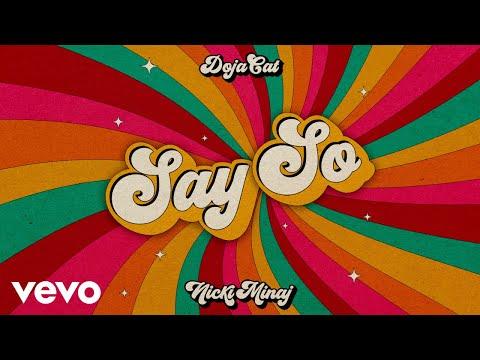 Say So (Original Version) - Doja Cat, Nicki Minaj