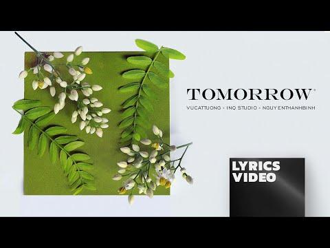 Tomorrow - Vũ Cát Tường