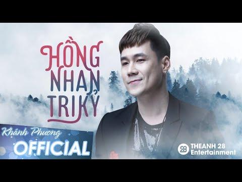 Hồng Nhan Tri Kỷ - Khánh Phương