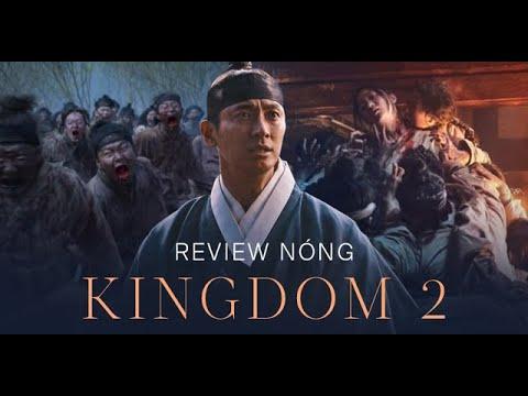 Nhạc Phim Remix Kingdom2