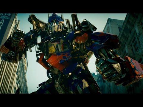 Nhạc Phim Robot đại chiến 3