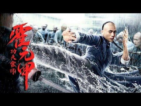Nhạc phim remix 2020 Tông Sư KungFu - Hoàng Phi Hồng