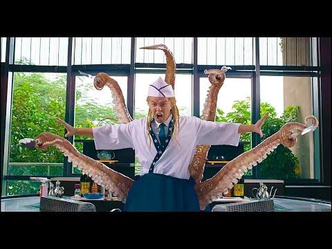 Nhạc Phim Remix Người Cá