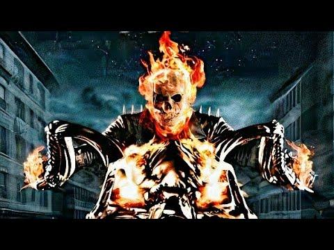 Nhạc Phim Remix Ma Tốc Độ 1 - Ghost Rider