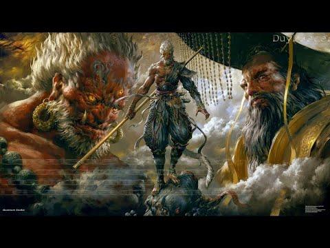 Nhạc phim remix 2020 : Đấu Chiến Thắng Phật