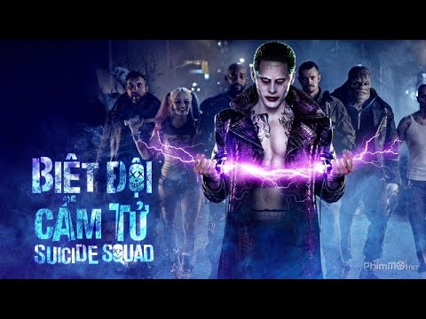 Nhạc Phim Remix 2020 Biệt Đội Cạm tử ( Joker )