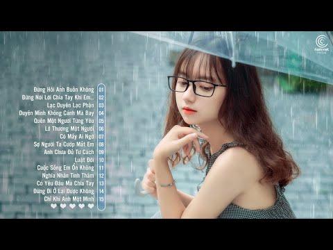 30 Bài Hát Nhạc Trẻ Hay Nhất Hiện Nay 2020