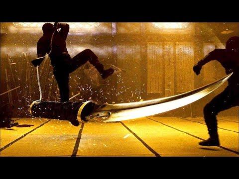 Nhạc Phim Remix - Sát Thủ Ninja