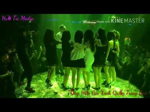 Nhạc Sàn DJ Nonstop Remix Nhiều Người Yêu Thích Nhất