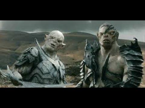Nhạc Phim Remix 2020 Người Hobbit 3 Đại chiến 5 cảnh quân