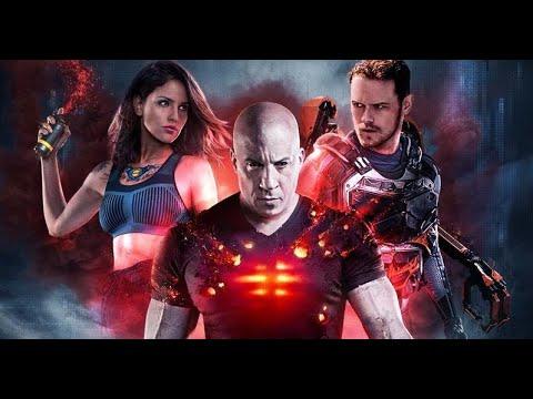 Nhạc Lồng Phim Hành Động Mỹ 2020 - Quái Vật Torettol