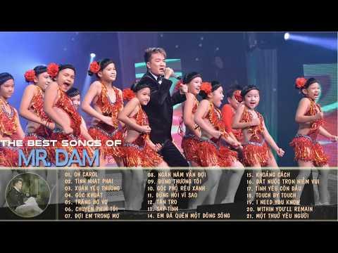 Đàm Vĩnh Hưng Dance Remix