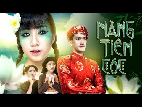 Chuyện Nàng Tiên Cóc - Di Di, Long C, Yên Nhi