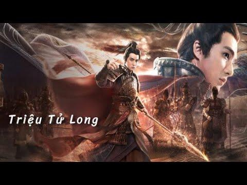 Nhạc Phim Remix - Chiến Thần Triệu Tử Long