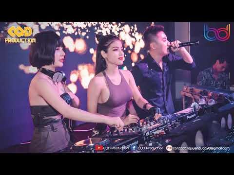 Nhạc trẻ remix - Người Thứ 3