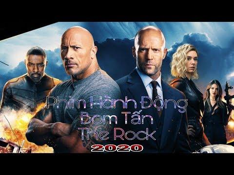 Nhạc Phim Remix Hành Động Bom Tấn Mỹ Hay Nhất 2020