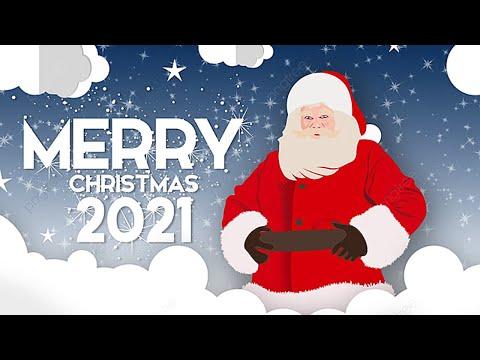 Nhạc giáng Sinh Sôi Động Hay Nhất 2021 - Liên Khúc Nhạc Noel Hải Ngoại Bất Hủ